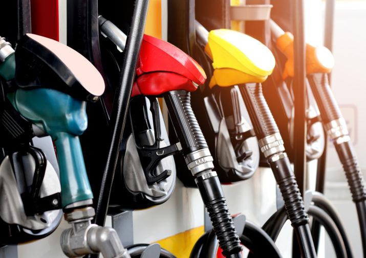 Fuel retail data and analytics