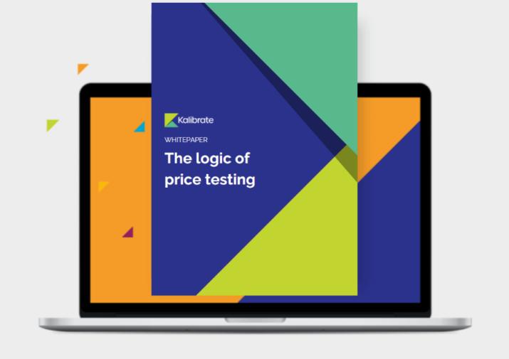 The logic of fuel price testing whitepaper